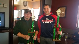 2015 Champions Dan/Shane